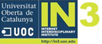 Logo of the Internet Interdisciplinary Institute