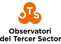 Logo of the Observatori del Tercer Sector