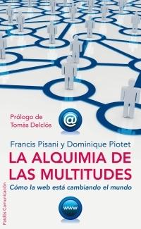 La Alquimia de las Multitudes, book cover