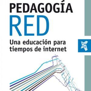 Portada del libro Pedagogía Red